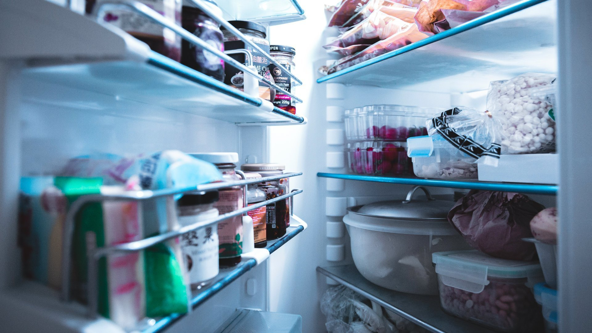 Repubblica – Green & Blue